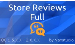 Store Reviews Full