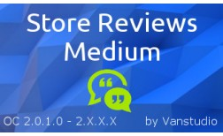 Store Reviews Medium